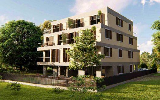 tivat residential development prime location