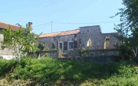 stone ruins sale montenegro