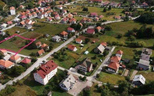 kolasin urbanizovan plac