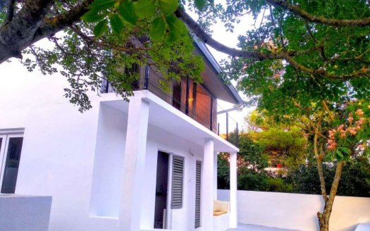 lustica renovated house sale