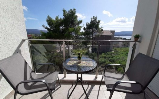 tivat two bedroom for sale