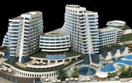 ulcinj gradjevinsko zemljiste za hotel