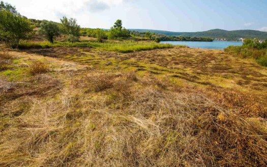 tivat zemljiste prva linija prodaja