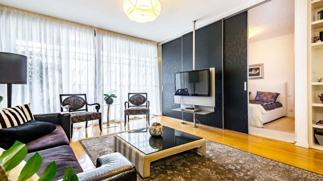 budva luksuzan dvosoban stan prodaja