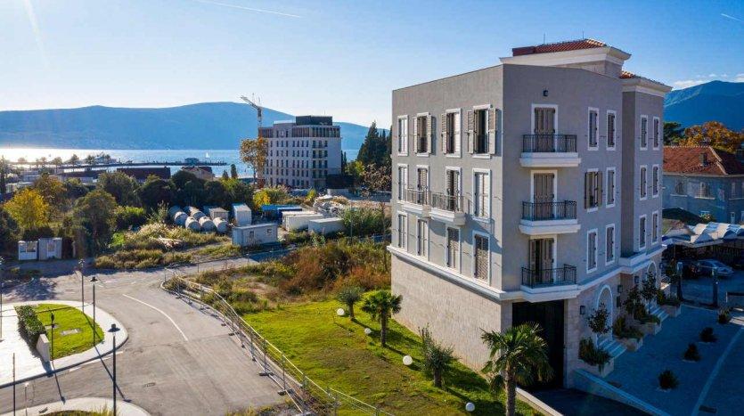 tivat seljanovo apartment rent