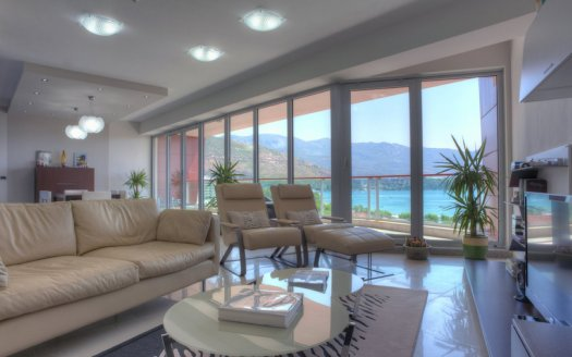 budva centre three bedroom sale