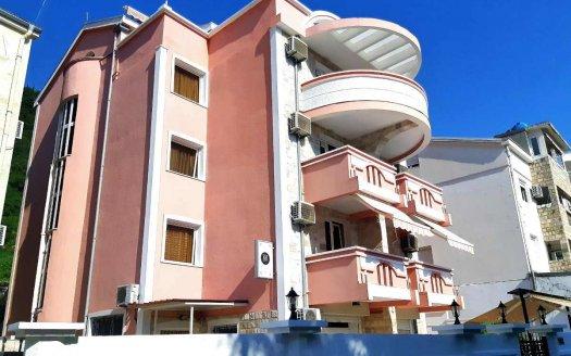 garni hotel budva prodaja