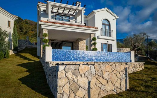 tivat luxury house sale